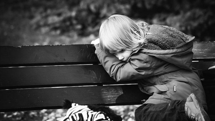 El duelo en los niños (ayudándolos a afrontar las perdidas)